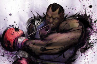 Street Fighter V: Balrog