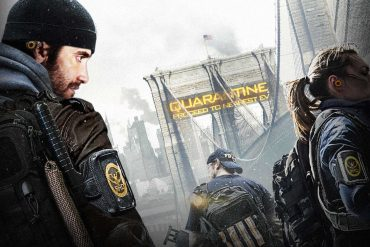 Tom Clancy's The Division, Jake Gyllenhaal probabile star del film