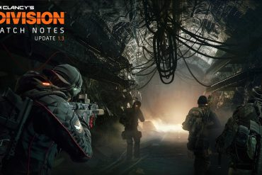 Tom Clancy's The Division: New York Underground