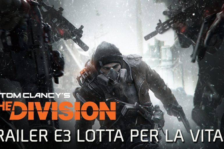 The Division: Lotta per la Vita