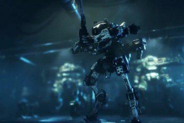 Titanfall 2 introduce Ronin, il mech con la spada