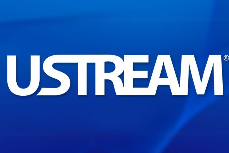 Ustream | PlayStation
