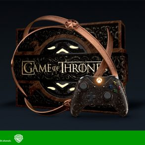 Xbox One loves Game of Thrones