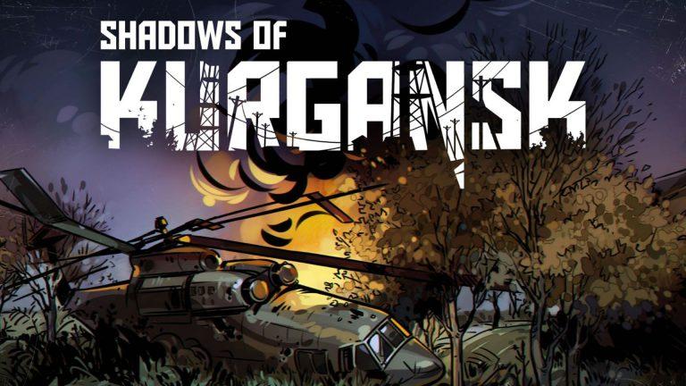Shadows of Kungansk