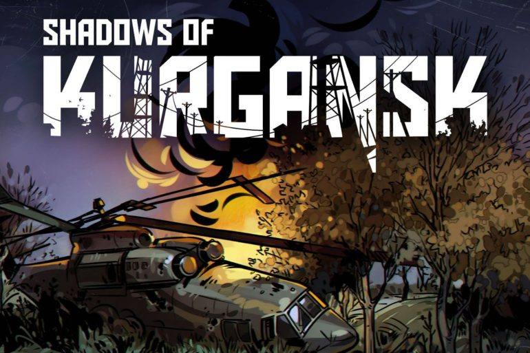 Shadows of Kungansk