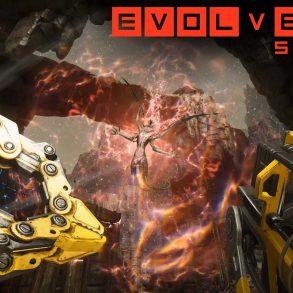 Evolve: Stage 2