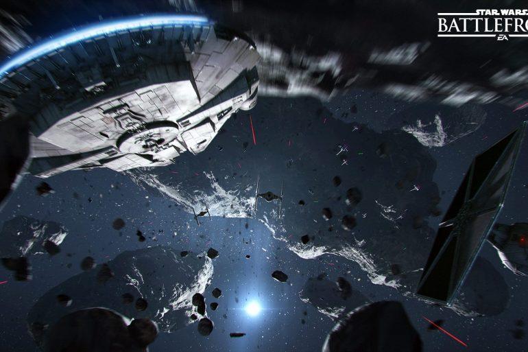 Star Wars Battlefront: Morte Nera