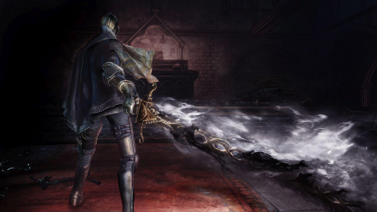 Dark Souls 3: Ceneri di Ariandel