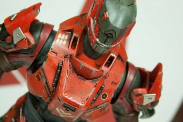 Destiny - 3A ThreeA Titan Collectible Figure
