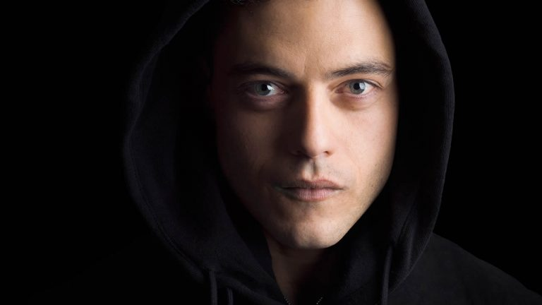 Mr. Robot: 1.51exfiltratiOn