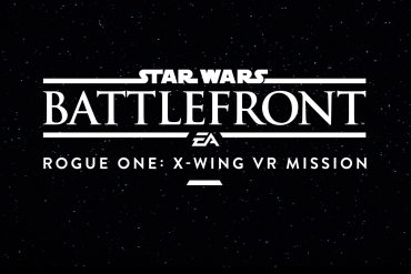 Star Wars: Battlefront – Rogue One: X-Wing VR Mission