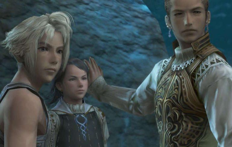 Final Fantasy XIII: The Zodiac Age