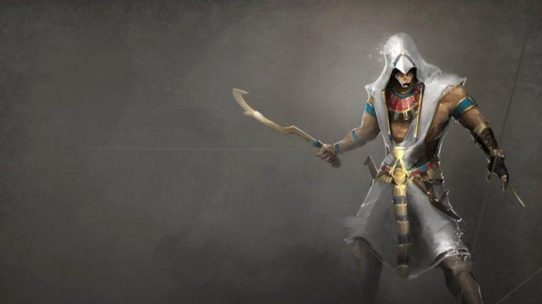 Assassin's Creed Empire