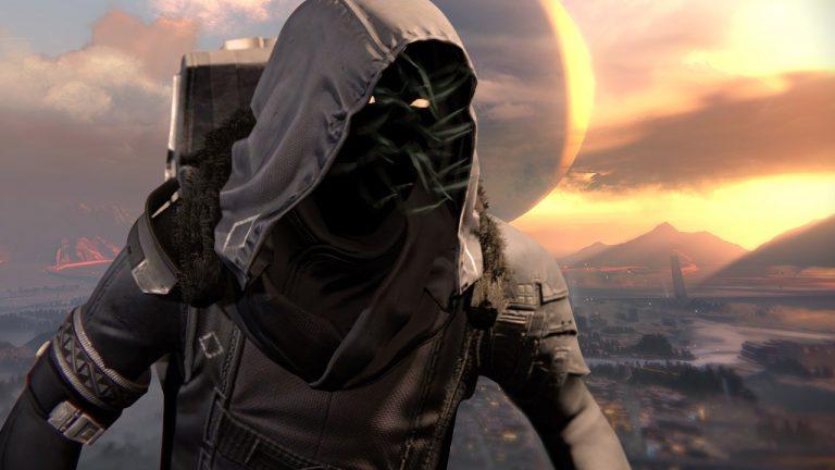 Destiny: Xur