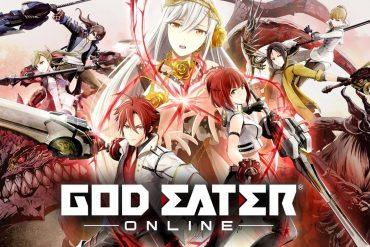 God Eater Online