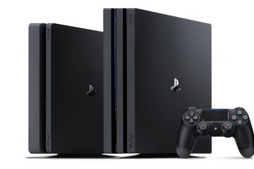PlayStation 4 Family