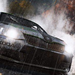 WRC 6