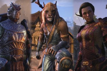 The Elder Scrolls Online: - One Tamriel