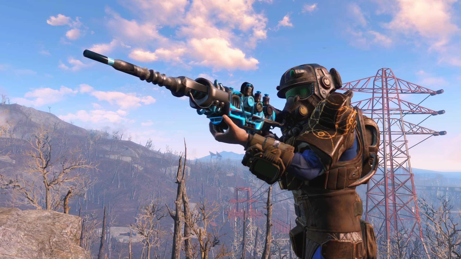 Fallout 4 - CP-35