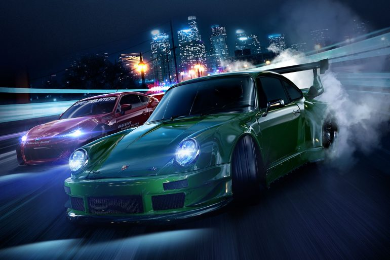 Need for Speed: Arena