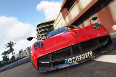 Project CARS - Pagani Edition