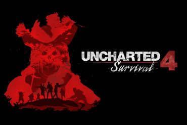 Uncharted 4: Survival