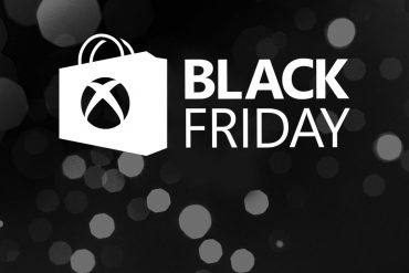 Xbox Black Friday 2016