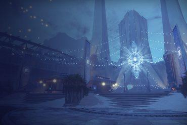 Destiny: L'Aurora