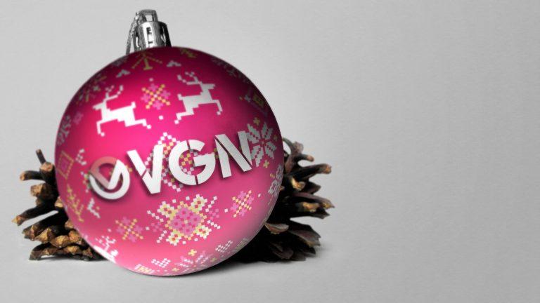 VGN Christmas 2016