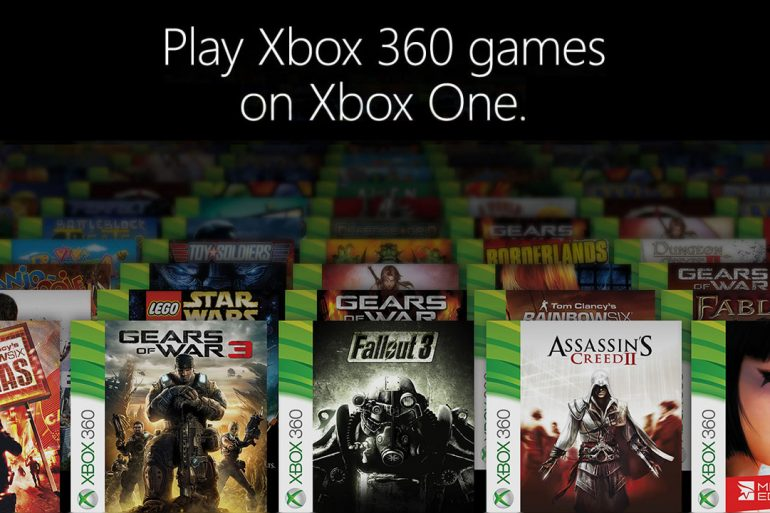 Xbox One: L'elenco dei giochi Xbox 360 retrocompatibili