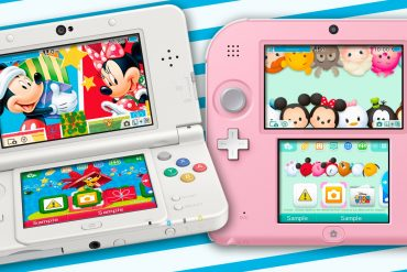 Nintendo 3DS - Disney