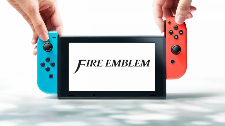 Fire Emblem Switch