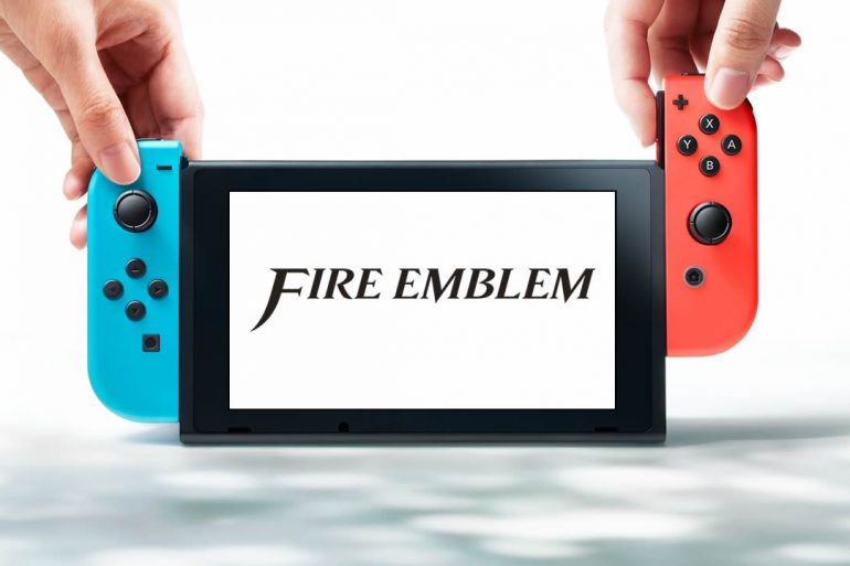 Fire Emblem Switch