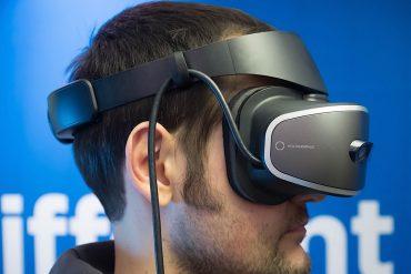 Lenovo VR
