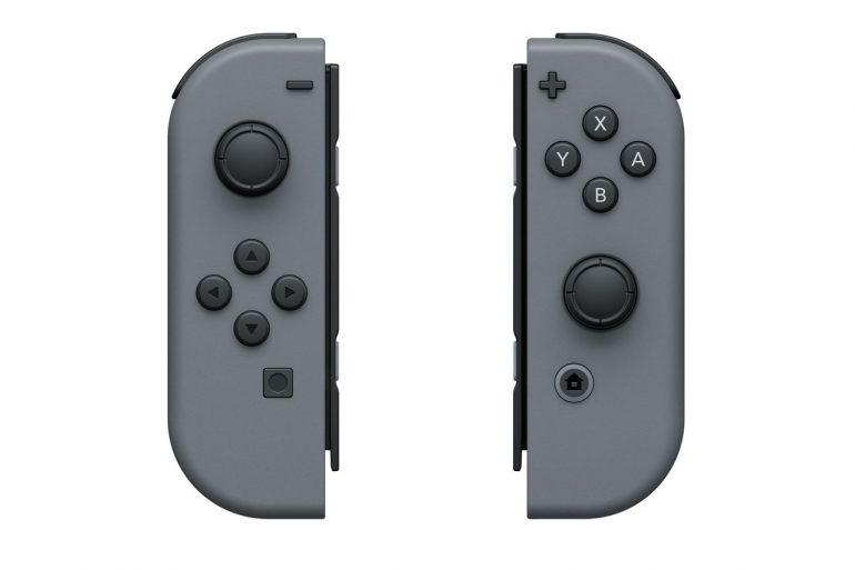 Nintendo Switch Joy-Con Set