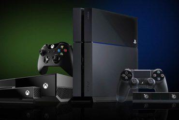 PlayStation 4 / Xbox One