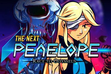 The Next Penelope