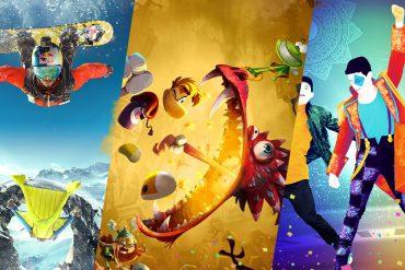 Ubisoft / Nintendo Switch