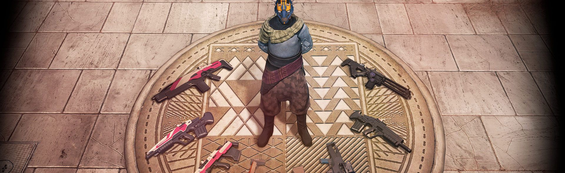 Destiny: Giorno delle Armi