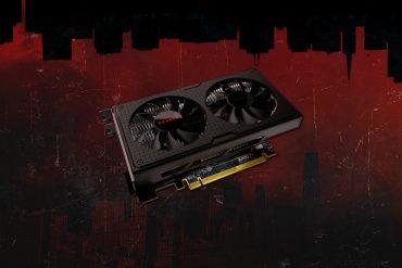 AMD Radeon RX500