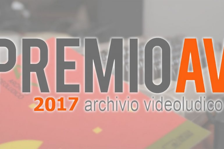Premio AV 2017
