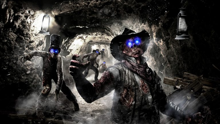 Call of Duty: Black Ops 3 Zombies Chronicles