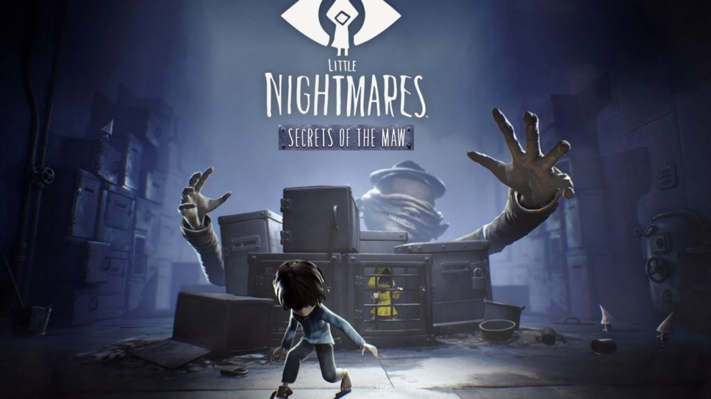 Little Nightmares - Secret of The Maw