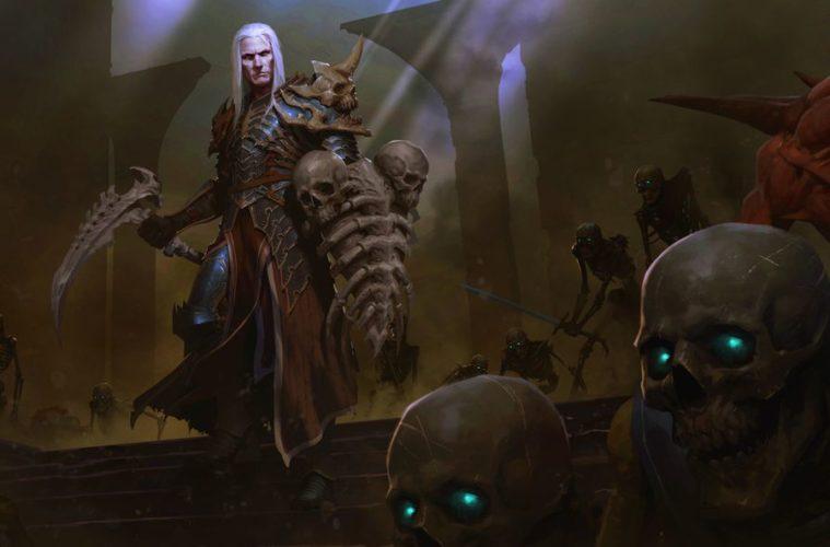 Diablo 3: Ascesa del Negromante