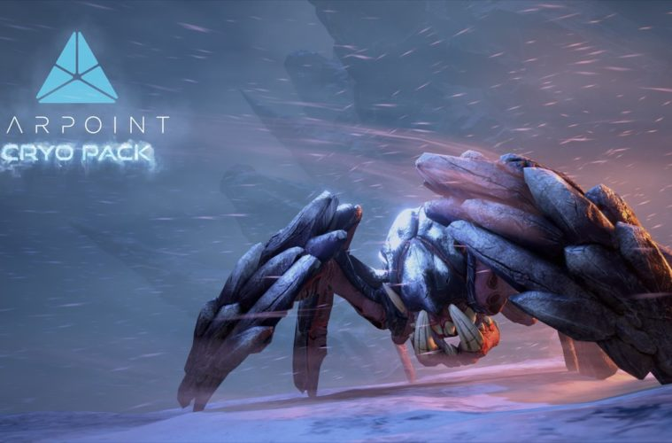 Farpoint: Cryo Pack