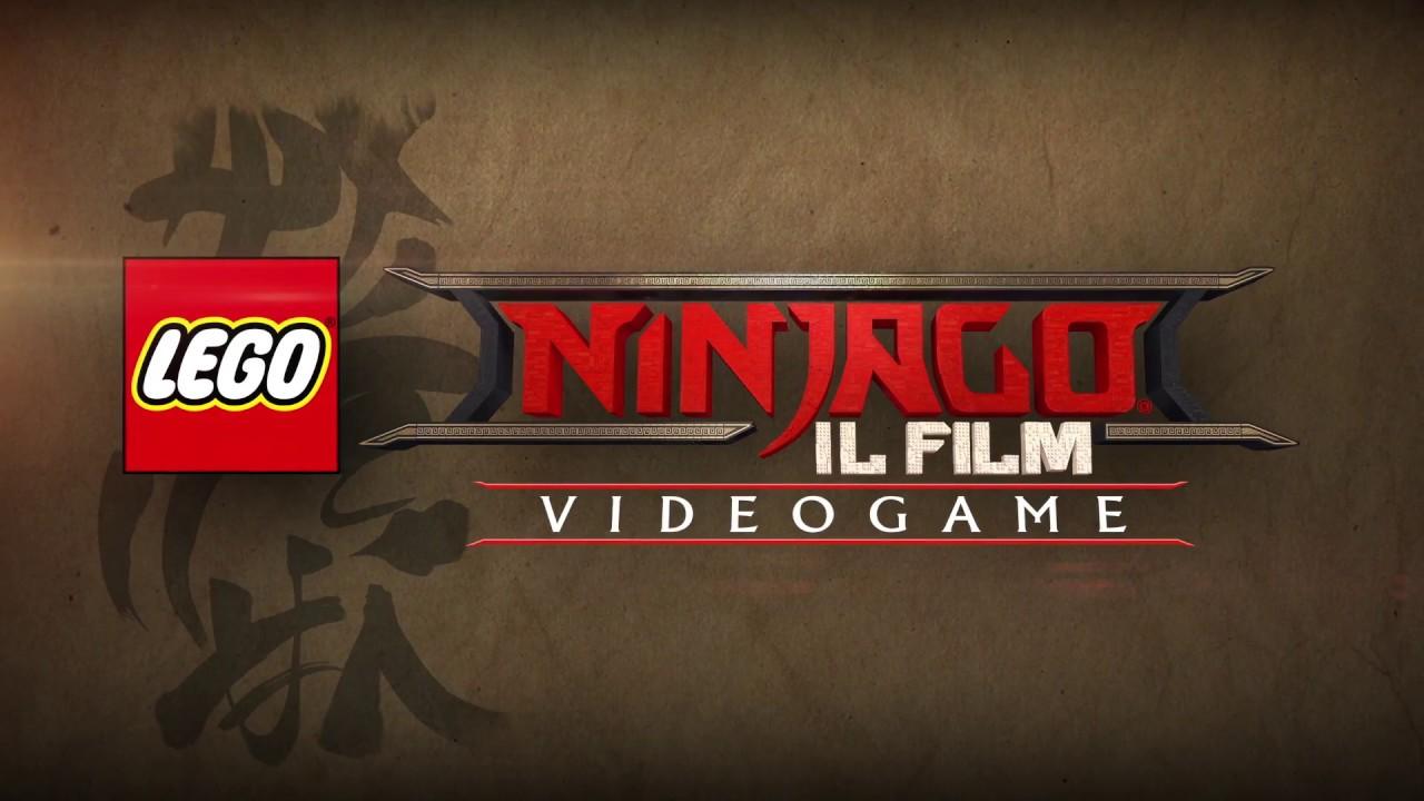 LEGO Ninjago Il film: Videogame