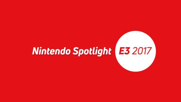 Nintendo E3 Spotlight