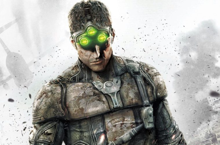 Splinter Cell 2018 di Ubisoft appare nel catalogo di Amazon canadese
