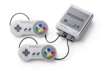 Nintendo Classic Mini: Super Famicom