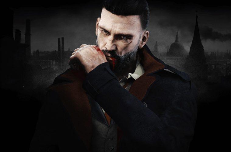 Vampyr: i poteri sovrannaturali del protagonista si mostrano in un trailer